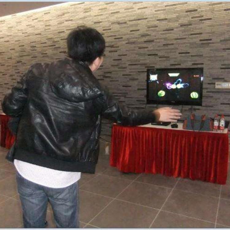 体感互动--体感游戏机